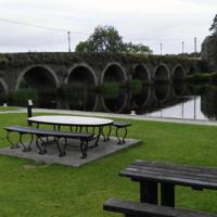 Goresbridge Bridge
