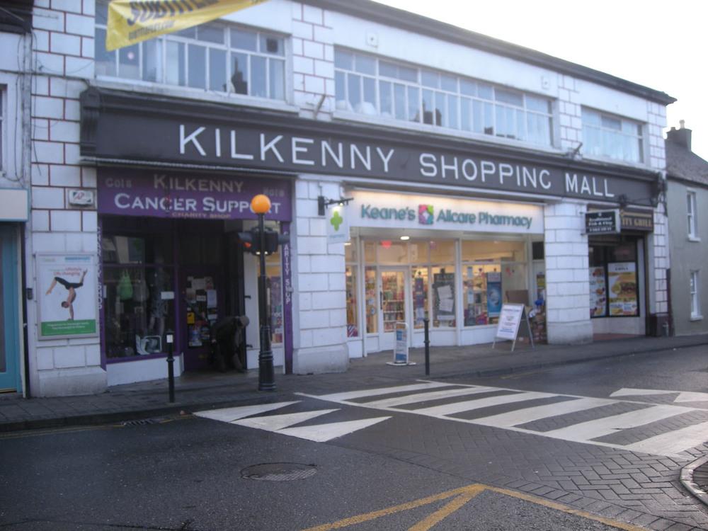 Kilkenny Shopping Mall-51-52 John St Upper-R95YK5W-2018.jpg