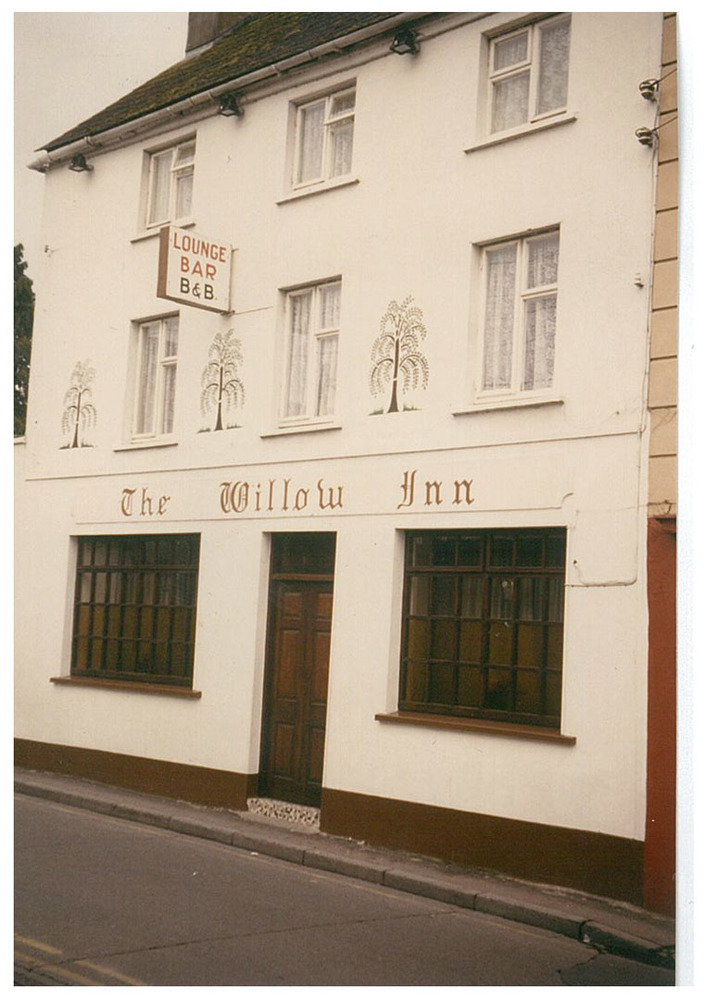 The Rafter Dempseys 4 Friary Street-R95VY62-1987.jpg