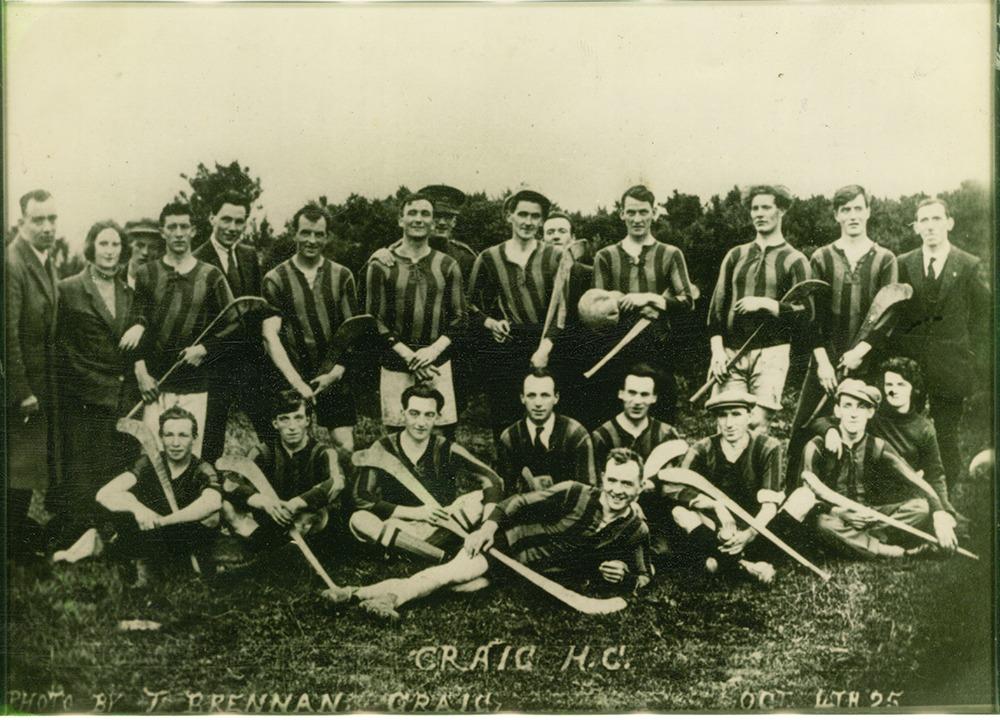 0017 Graig Hurlers  1925.png