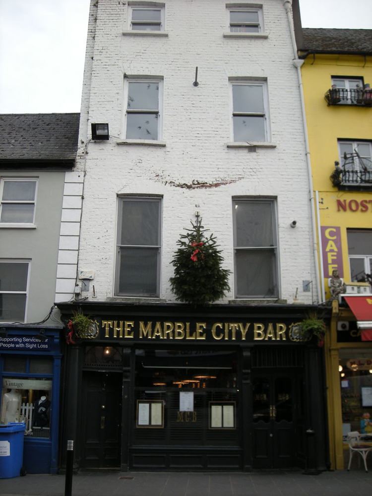 Marble City Bar and Tea Rooms 66 High St-R95RX47-2018.jpg