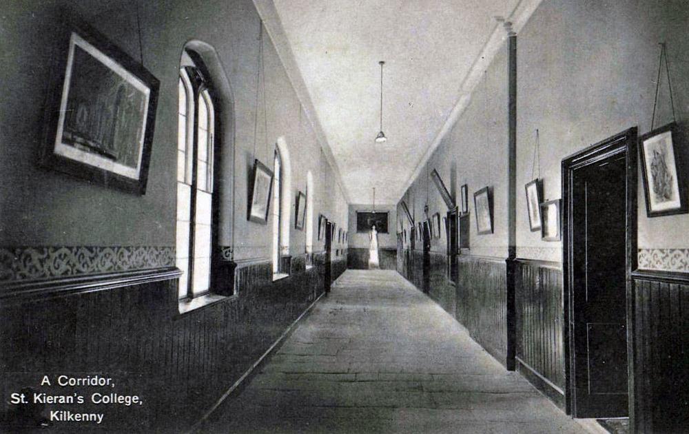 Corridor St. Kierans College.jpg
