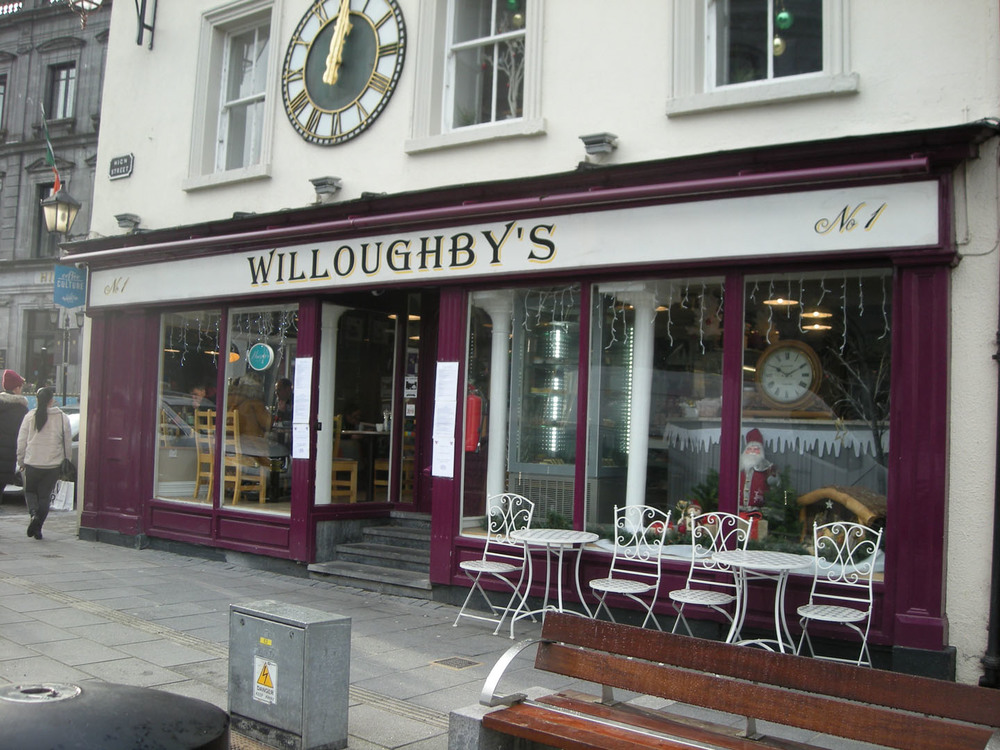 Willoughbys 1 High St-R95VPF6-2018.jpg