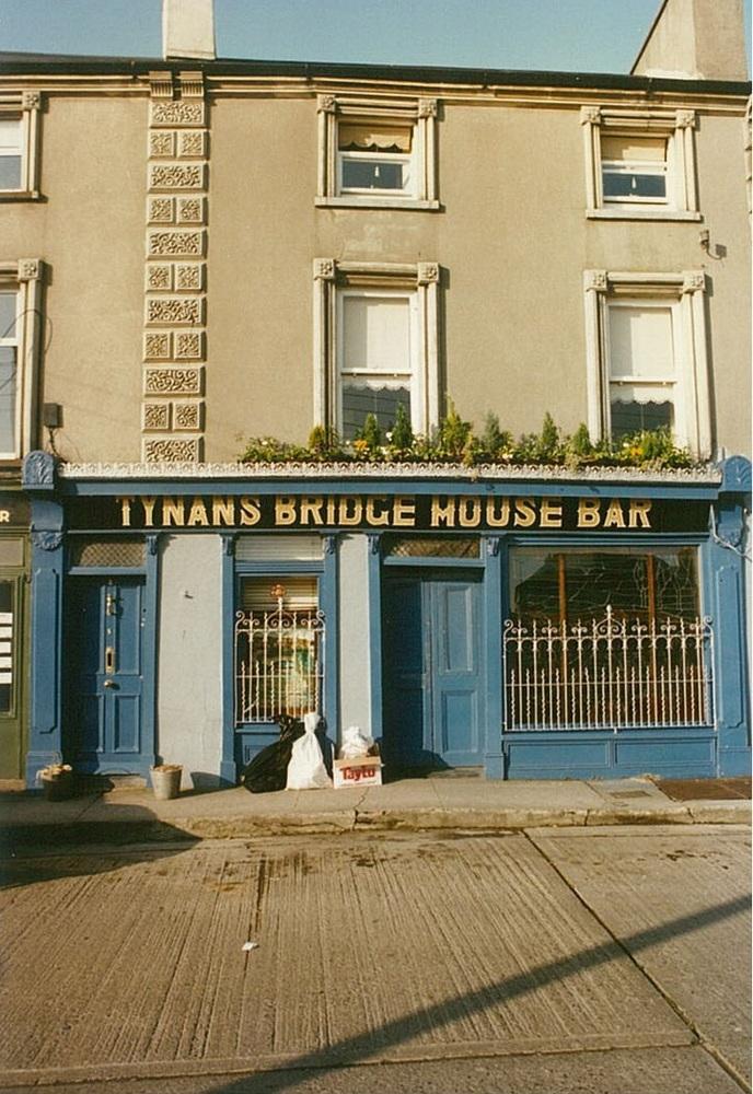 Tynans  2 Johns Bridge-R95WY88- 1987.jpg