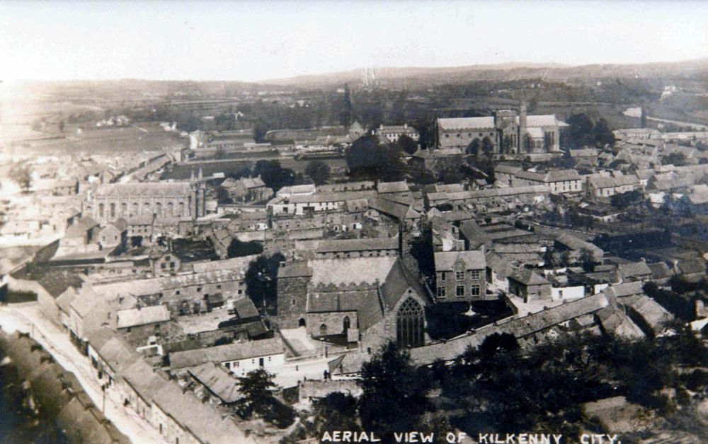 Kilkenny City Aerial View.jpg