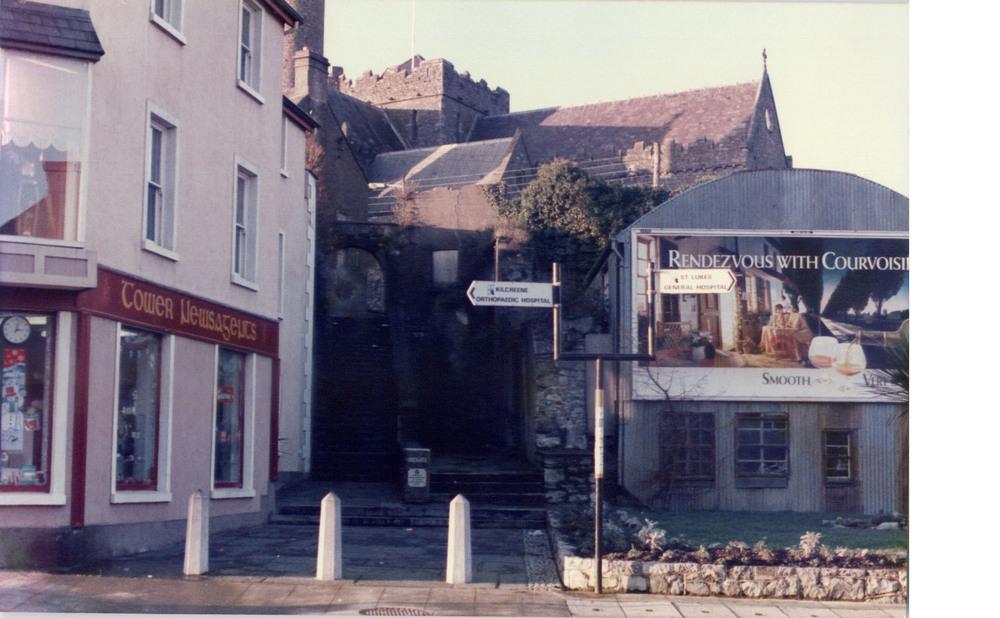 Dean Street General View -1987.jpg