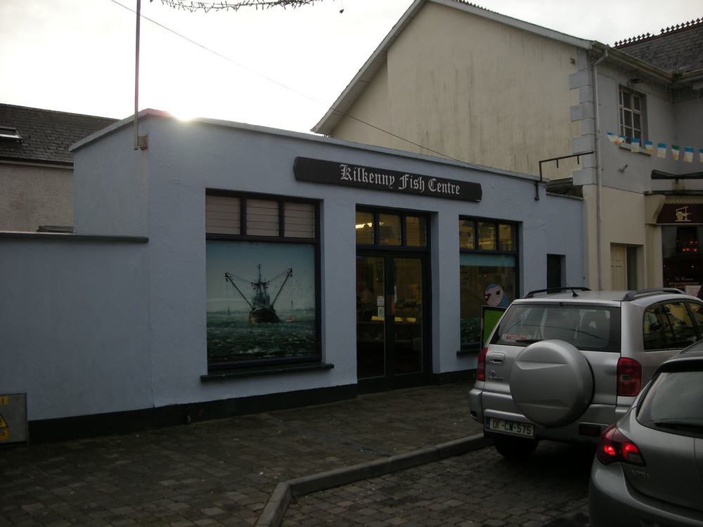 Kilkenny Fish Centre Friary St-R95PV09-2018.jpg
