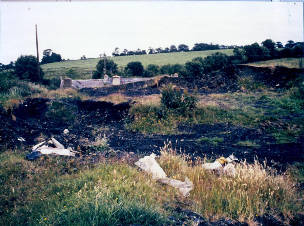 Coolcullen Mothell Coal Mine 20001.jpg