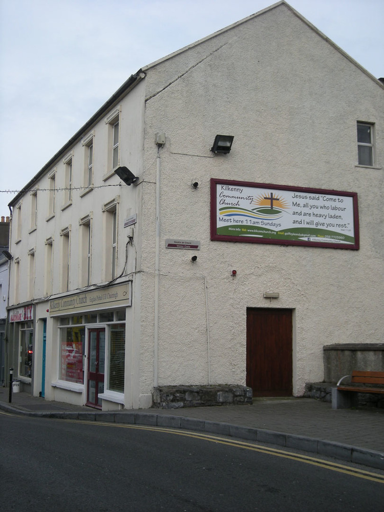 Kilkenny Christian Community Church-17 Irishtown-R95W66V-2018 (3).jpg
