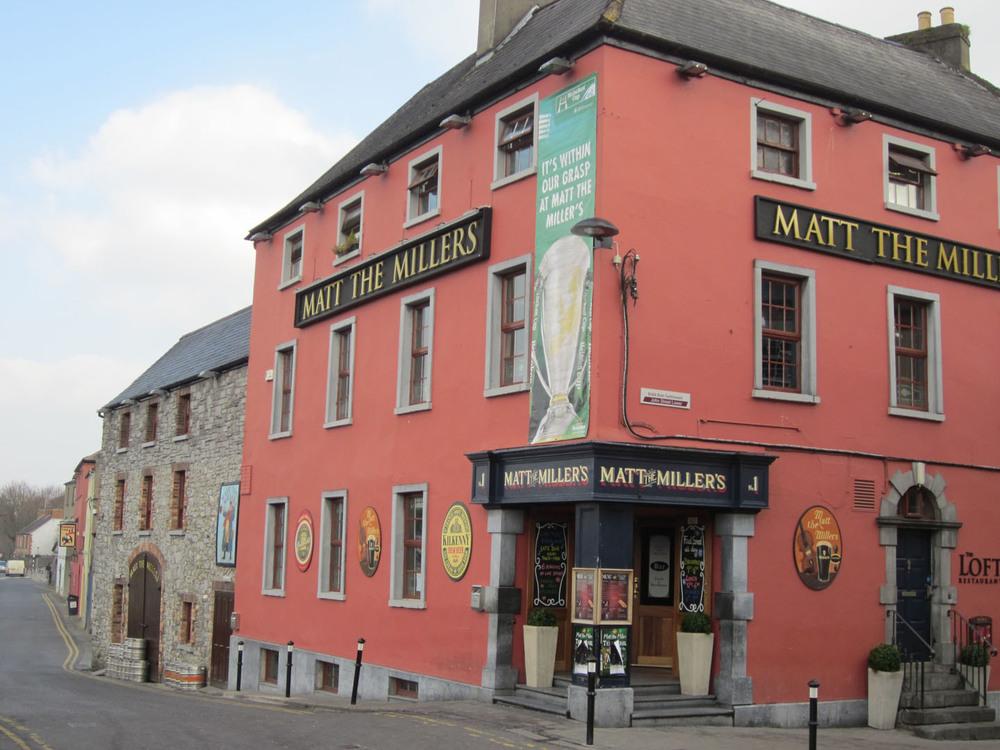 Matt The Millers 1 John St Lower-R95PY7D-2013.jpg