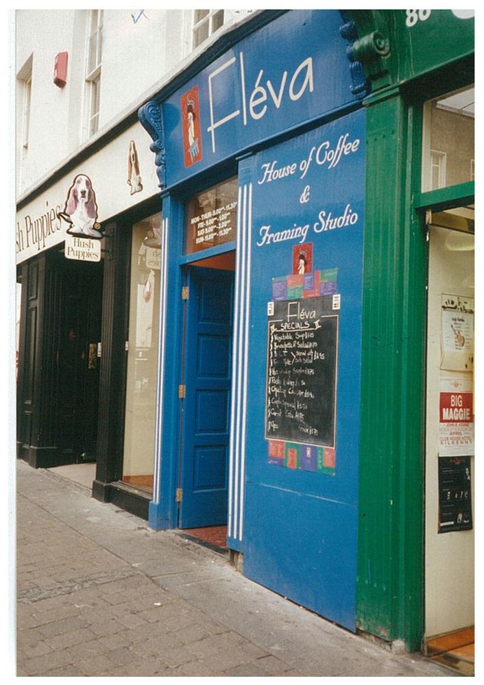 High Street - Fleva R95VAD8 1997.jpg
