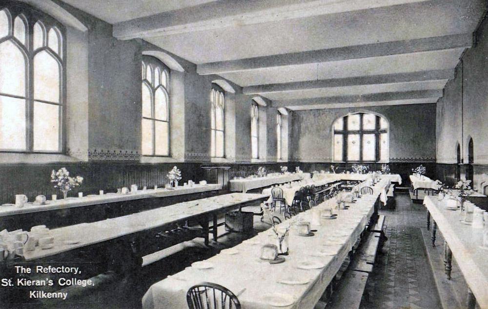 Refectory, St. Kieran's College.jpg