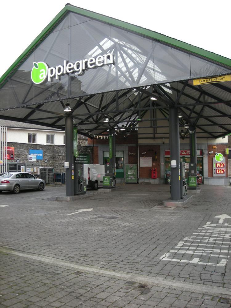 AppleGreen Irishtown Filling Station-St Canices Place-R95CFT6-2018.jpg