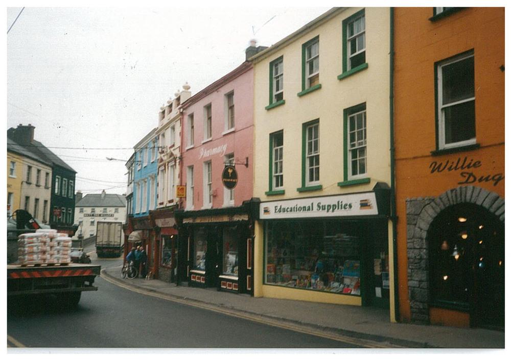 Rose Inn Street 1987..jpg