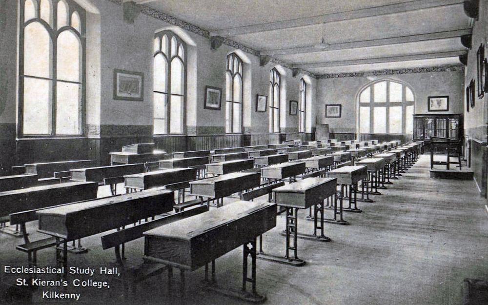 Study Hall St Kierans College.jpg
