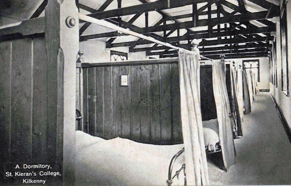 Dormitory, St. Kieran's College.jpg