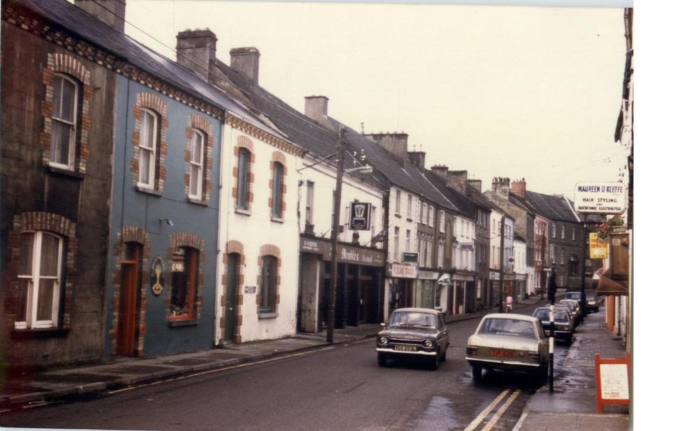 John St Lower General View-1987.jpg