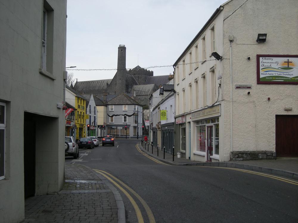 Kilkenny Christian Community Church-17 Irishtown-R95W66V-2018.jpg