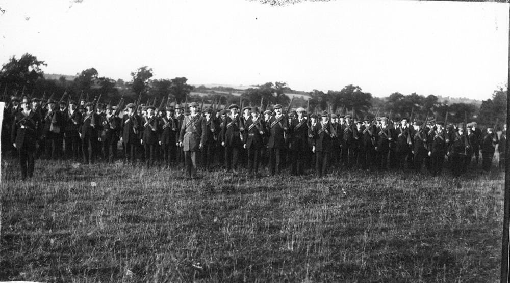 Assembly of Irish Volunteers force Graig and Borris jj3.png