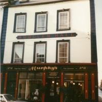 Murphys Woolen Hall 11 High St-R95D279-1987.jpg