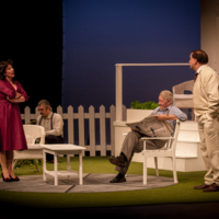 Curriculum Play Live (2018): All My Sons by Arthur Miller