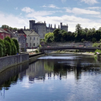 John's Bridge, Kilkenny City