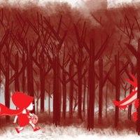 Illustration for promotional material: Alé Mercado