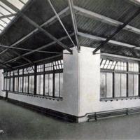 Ambulatory, St. Kieran's College, Kilkenny City