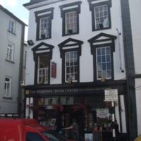 The Kilkenny Book Centre 10 High St-R95Y9TA-2014.jpg