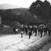 Graiguenamanagh and Borris contingents of Irish Volunteer force JJ.png