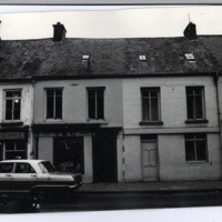 13-14 Irishtown, Kilkenny City (1970's)