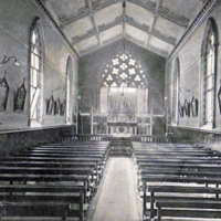 The Chapel, St. Kieran's College, Kilkenny City