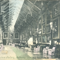 Picture Gallery, Kilkenny Castle