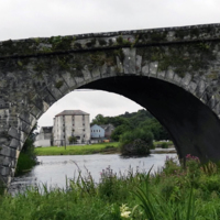 Bennettsbridge  Bridge