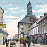 High Street and Town Hall, Kilkenny0001.jpg