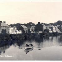 John's Quay, Kilkenny
