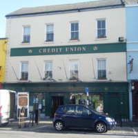 St Canices Credit Union 78 High St R95VW29-2011.jpg
