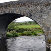 Dinan Bridge, County Kilkenny