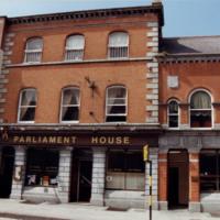 Reidy Insurance Parliament House Parliament St-R95EHX7-1997.jpg