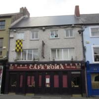 Cafe roma 65 John St Lower R95DY88-2013.jpg