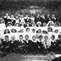 Graiguenamanagh Infants' School