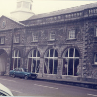 Kilkenny Design Centre The Castle Yard The Parade-R95CAA6-1987.jpg