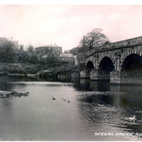 Green's Bridge, Kilkenny