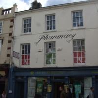 O Connells Pharmacy 4 Rose Inn St-R95D79H-2014.jpg