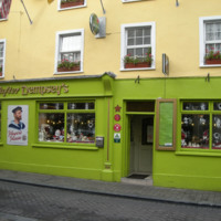 The Rafter Dempseys 4 Friary Street-R95VY62-2018 (2).jpg