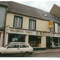 Lower John Street - O'Reilly's R95CX8E 1997.jpg