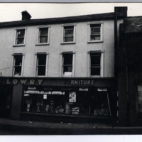 17 Irishtown, Kilkenny City (1970's)