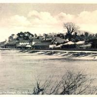 Graig Weir, Graig-Na-Managh, Co. Kilkenny