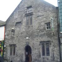 Kilkenny Tourist Information Office Shee Alms House -R95XF53-2011.jpg