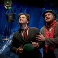 Bucket (Paul Curley) & Henry (John Currivan)